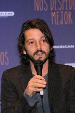 Diego Luna regresa al teatro con un monólogo