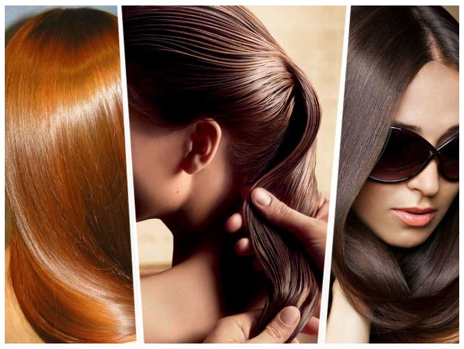 El peluquero del medio para los cabellos el foro