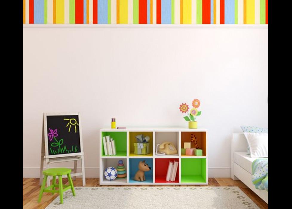 C mo decorar dormitorios infantiles mariela tv - Decorar dormitorios infantiles ...