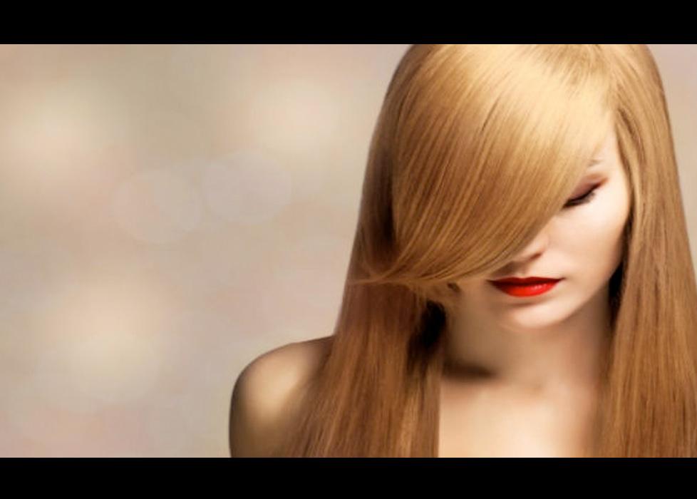 Pinta correctamente tu cabello en casa mariela tv - Como pintar una casa por primera vez ...