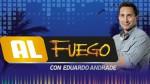 Rueda de Prensa – Al Fuego con Eduardo Andrade
