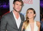Liam Hemsworth no la deja a Miley Cyrus ir a fiestas