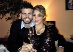 Shakira y Piqué celebran sus cumpleaños el mismo día