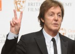 Vetaron a Paul McCartney del After Party de los Grammys