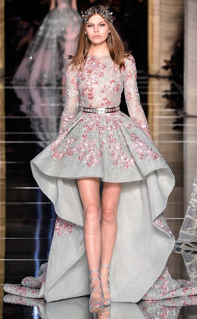 Fashion Weekparis  Robe