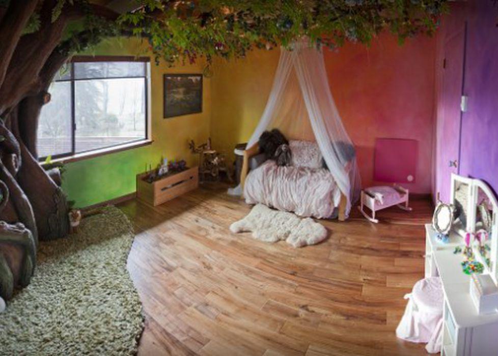 Diseños para decorar cuartos infantiles | Mariela TV