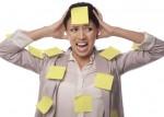 Signos de que el estrés afecta tu vida sexual