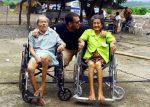 La imagen que conmovió al mundo entero sobre el terremoto Ecuador