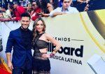 Presencia ecuatoriana en premios Billboard 2016