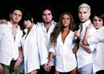 Ex RBD sufre terrible accidente