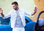 Justin Timberlake estrenó su nuevo video 'Can't Stop the Feeling'