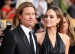 Supuestamente relación entre Angelina Jolie y Brad Pitt ya es irreconciliable