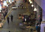 Así fue el atentado en Estambul