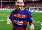 Leo Messi todavía sonríe por este motivo