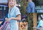 Miley Cyrus gana un nuevo anillo de compromiso de Liam Hemsworth