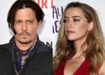 Johnny Depp borra completamente a Amber Heard de su piel