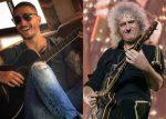 """Guitarrista de Queen: """"¿Quién es Maluma?"""""""