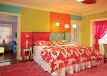 ¿Qué dice el color de tu habitación sobre ti?