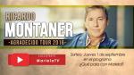 Concierto Ricardo Montaner