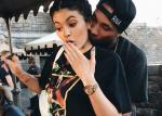 Tyga sorprende a Kylie Jenner con extravagante regalo de cumpleaños
