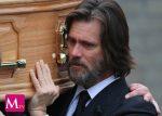 Jim Carrey está siendo demandado por ex marido de Cathriona White