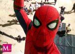Este es el nuevo villano en Spiderman