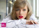 Taylor Swift luce como si nada tras su ruptura con Tom Hiddleston