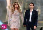 Jennifer Lopez lanzará disco en español producido por Marc Anthony