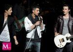 ¿Cuál de los Jonas Brothers lo tiene más grande?