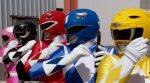 Así fue la reunión de los 'Power Rangers' después de 23 años