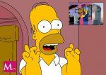 Predicciones de Los Simpsons que te dejarán con la boca abierta