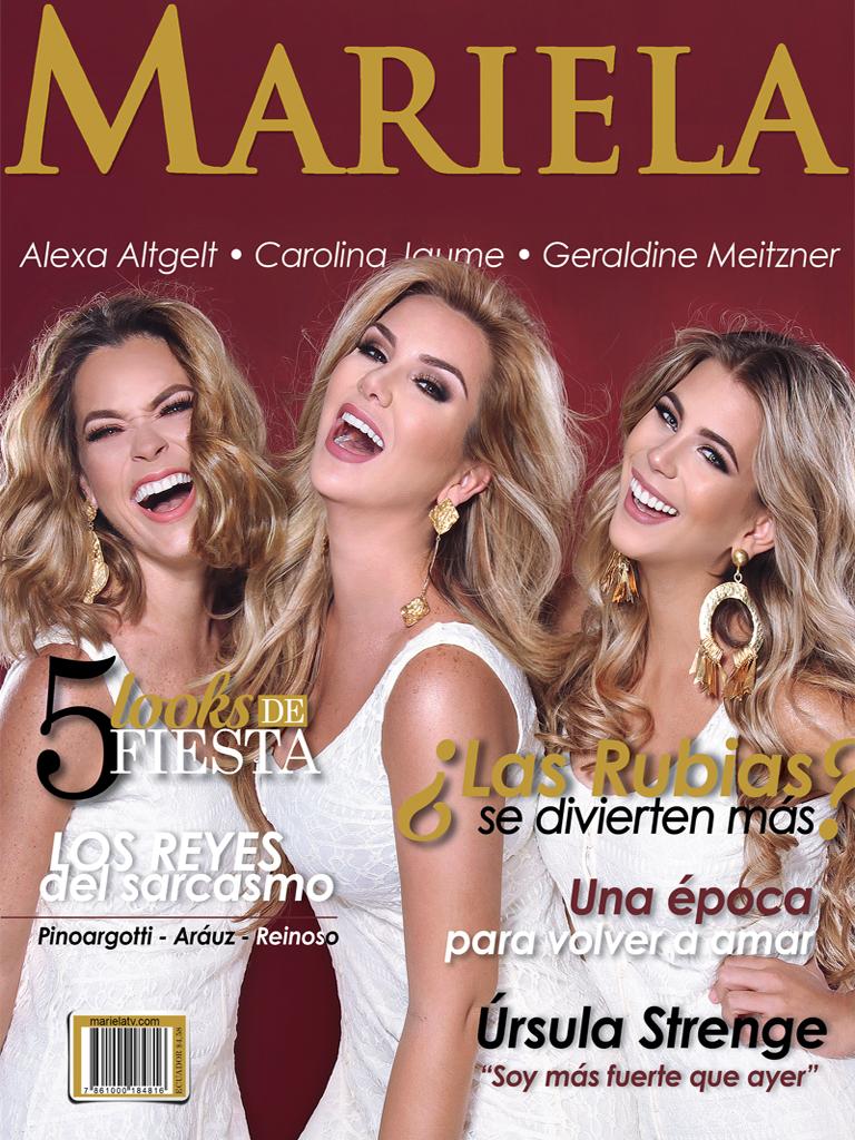Revista Mariela Edición 108