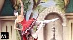 ¡Lamentable! Falleció reconocida bailarina Ecuatoriana