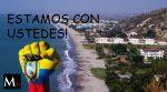 Atacames, Provincia de Esmeraldas – Ecuador