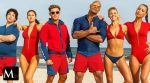 Trailer oficial de BAYWATCH