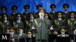 Ensamble Alexandrov, el emblemático coro ruso que perdió a su voz estrella en el avión militar que se estrelló en ruta a Siria.