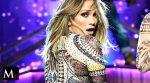 """Jennifer Lopez cancela show y """"pierde"""" US$1 millón."""