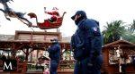 Europa refuerza la seguridad de mercados navideños tras el atentado en Berlín.