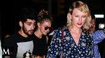 Escucha la sensual canción de Zayn Malik y Taylor Swift
