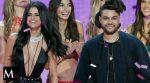 Selena Gomez y The Weeknd ¡Juntos!