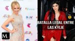 Kylie vs Kylie: la batalla legal que Minogue le ganó a Jenner