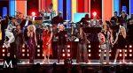 Así fue el homenaje a BEE GEES en los Grammy