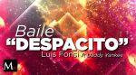 "Coreografia de ""Despacito"" – Luis Fonsi & Daddy Yankee"