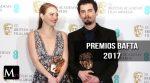 Los ganadores de los premios BAFTA 2017