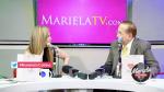 Mariela en Cabina – Dr. Agustín Loor, Cardiólogo