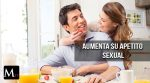 Alimentos para aumentar la líbido sexual