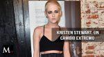 Kristen Stewart estrena nuevo look