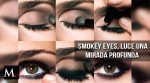 Smokey Eyes, una mirada profunda en 6 pasos