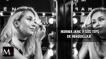 Consejos para un buen maquillaje según Norma Jane