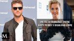 Se desmiente el romance entre Katy Perry y Ryan Phillippe